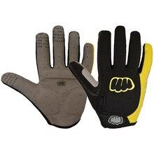 Мужские зимние перчатки толстые теплые флисовые ветрозащитные перчатки морозостойкие перчатки для велоспорта мужские спортивные перчатки# y10
