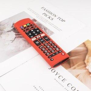 Image 5 - Chống Sốc Điều Khiển Từ Xa Ốp Lưng Silicon Bảo Vệ Cho L G AKB74915305 AKB75095307 AKB75375604 TV Từ Xa