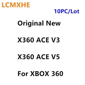 Image 1 - (10 قطعة) ل X360 ACE V3 V4.1 V5 تشغيل الأصفر الأحمر Glitcherv3 v1 CR RE V.C