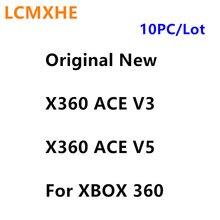 (10 adet) X360 ACE V3 V4.1 V5 çalışma sarı kırmızı Glitcherv3 v1 CR RE V.C