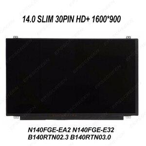 Новый заменяемый дисплей для lenovo thinkpad S431/S440/T431S/T440/T440P/T440S/Edge E440/T450/L44 ЖК-экран LED LCD HD + панель