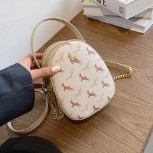 Shoulder Handbags Wallet Chain Crossbody-Bag Mobile-Phone-Bag Trend Designer Fashion