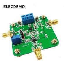 Ad8368 módulo controlado amplificador amplificador operacional amplificador diferencial competição módulo