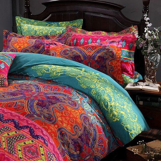 Bohemian bedding sets  Mandala 6