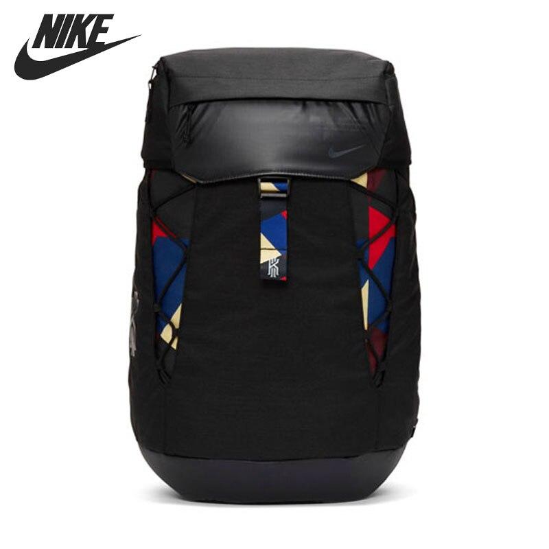 Original New Arrival  NIKE KYRIE NK BKPK - SP20 Unisex  Backpacks Sports Bags