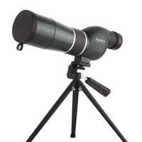 Long HD Zoom Monocular High Power Low Light View Mirror Level Night Vision Outdoor Climbing View Bird Travel Monocular Telescope