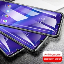 3PCS HD Premium Glass For UMIDIGI A5 Pro Anti-Scratch Tempered for Mobile Phone Screen Protector Clear Film