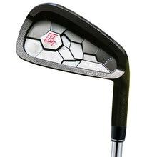 Mannen Nieuwe Golf Clubs Mtg Itobori Golf Irons 4 9 P Clubs Ijzers Set Graphite Shaft Of Stalen As R Of S Flex Gratis Verzending