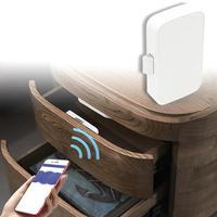 Smart Ladeblok Lock Keyless Bluetooth App Unlock Anti-Diefstal Kind Veiligheid Bestand Beveiliging Lade Schakelaar