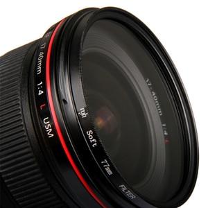Image 5 - Portrait Filter Soft Diffuser Effect Focus Hazy Filter Lens For Nikon Canon Sony Camera Lens 37 40.5 52 55 52 58 62 67 72 77 mm