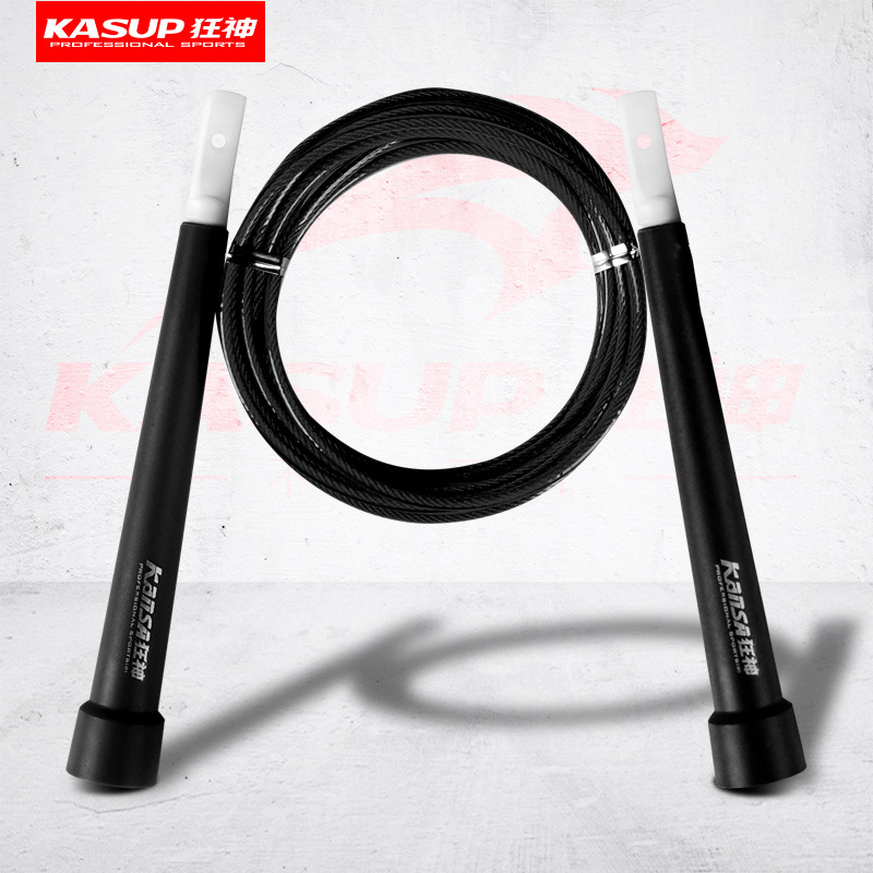 Sports Fitness Rapid Jump Rope The Academic Test For The Junior High School Students Rope Adjustable Steel Wire Students The Aca