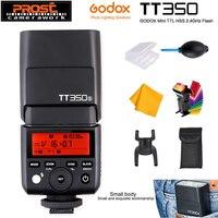 Godox Mini Speedlite TT350S TT350N TT350C TT350O TT350F Camera Flash TTL HSS GN36 for Canon Nikon Sony Fujifilm Olympus Camera