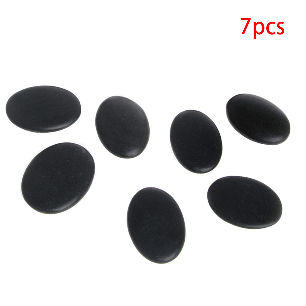 Lot Hot Spa Rock Basalt Stone  Stones Massage Lava Natural Stone