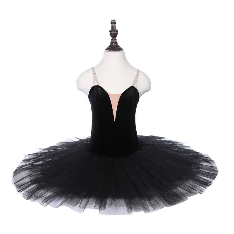 Customized Good Quality Multi Color Basic Ballet Tutus, Swan Lake Ballet Dress Costumes For Dancing Wear Practice or Performance