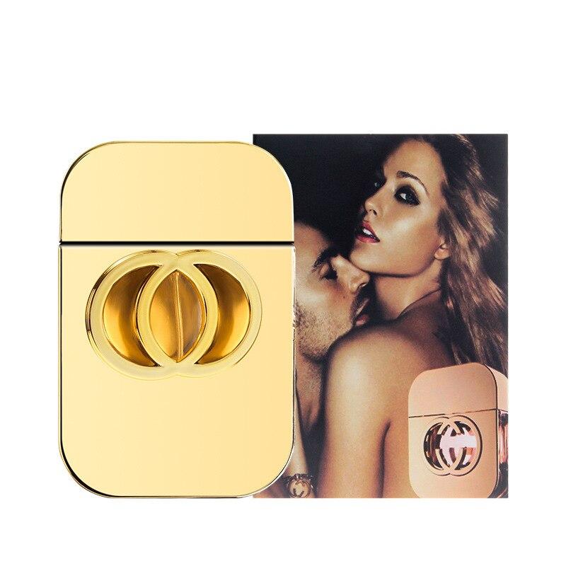 JEAN MISS Women Perfume Spray Bottle 75ML Fresh Flower Fruit Parfum Cologne Fragrances Lasting Cologne Deodorant Fashion Lady