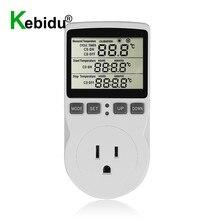 Socket Multi-Function-Plug Timer-Switch Digital Eu/us/uk/fr-plug with Wireless 2200V