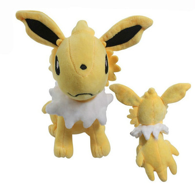 Anime Toys Hobbies  Jolteon Cartoon Character Stuffed Animals Plush Kids Toys Great Gift