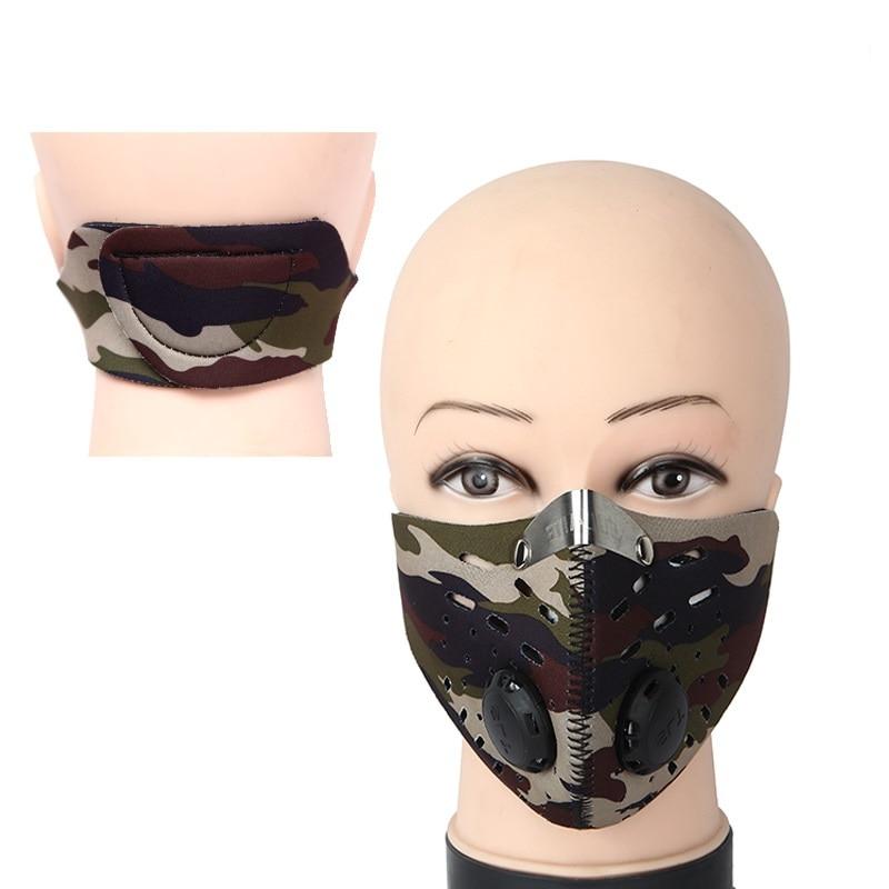 Bike Facemask Virus Mascarilla Mask Coronavirus Face Mask Virus Masque Anti Pollution Masque Coronavirus Koronawirus 1