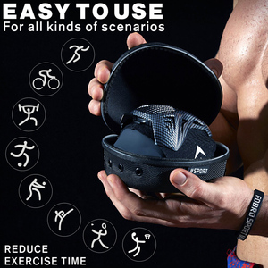 Image 3 - FDBRO Sports Running Mask Training Fitness Gym Workout Cycling Elevation High Altitude Training Conditioning Sport Masks 3.0