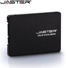 JASTER SSD 2 5 #8221 SATA3 HDD SSD 120gb ssd 240gb 480gb SSD 512GB wewnętrzny dysk twardy dysk twardy dysk twardy do laptopa tanie tanio Sataiii Nowy AS SMI Read (MAX) 550Mb s Write (MAX) 500Mb s 2 5 Pulpit Serwer JS300 JS500 JS600 SMI 2258XT Phison Blue Black