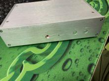 WEILIANG אודיו SU3B ES9028PRO ES9038PRO USB DAC מפענח XMOS XU208