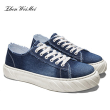 Fashion Men Canvas Shoes Men and Women Sneakers Low Classic
