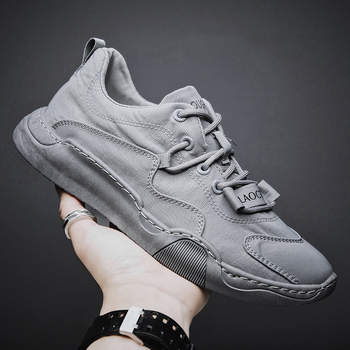 2020 Summer Men Shoes Lace-up Mesh Men Casual Shoes Lightweight Comfortable Breathable Walking Sneakers Feminino Zapatos NanX211 sneakers men shoes new summer men vulcanize shoes mesh platform shoes men breathable sneakers comfortable walking shoes aa 329