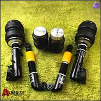 Per FIAT 500 (2007 ~) EURO/coilover + air spring assembly/Auto parte/chasis regolatore/aria di primavera/pneumatico
