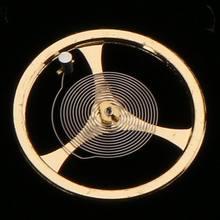 Roue d'équilibre de rechange pour montre, pièce de réparation pour mouvement oriental 46941 46943 avec ressort à cheveux