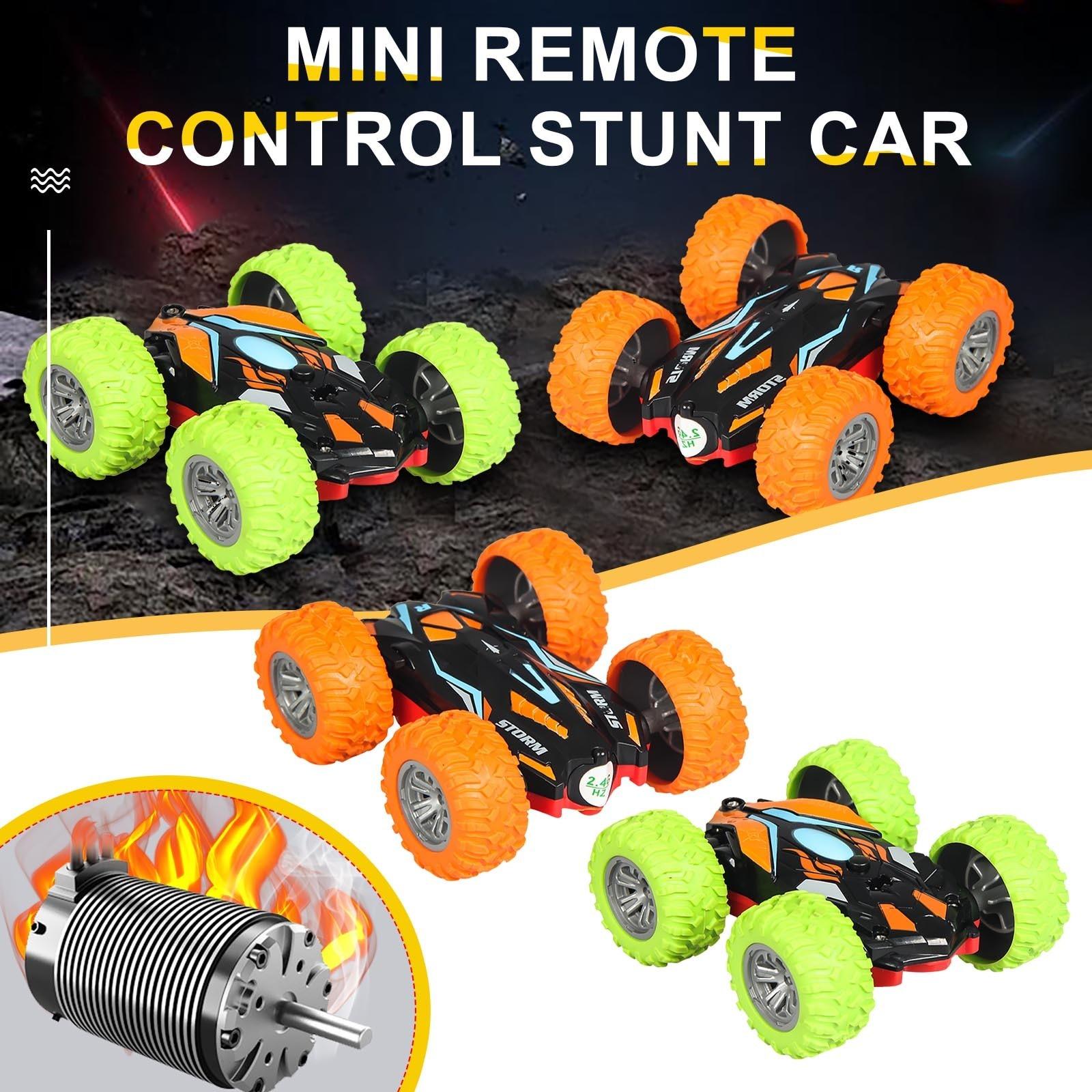 Sinovan hugine rc carro 2.4g 4ch dublê drift deformação buggy carro rock crawler rolo carro 360 graus flip crianças robô rc carro brinquedos