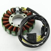 Motorcycle Magneto Generator Stator Coil For Honda CB1000 CB1000R 31120 MFN D01 31120 MFN D61 31120MFND61