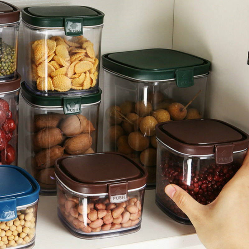 Top 10 Jars Kitchen Tea Ideas And Get Free Shipping A404
