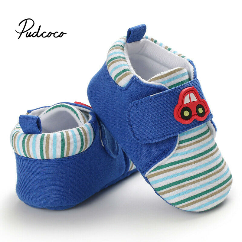 Brand Car Cartoon 2019 Autumn Kids Shoes Breathable Casual Girls Sport Shoes Children Casual Sneakers Baby Running Shoes Shoes
