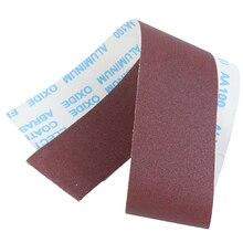 80-240Грит наждачная бумага ткань рулон полировка наждачная бумага для шлифования инструменты металлообработка дремель деревообработка мебель 1 метр