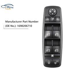 Okno przełącznik zasilania dla mercedes-benz klasy B Klasse W245 W169 a-klasse A1698206710  1698206710  A 169 820 67 10