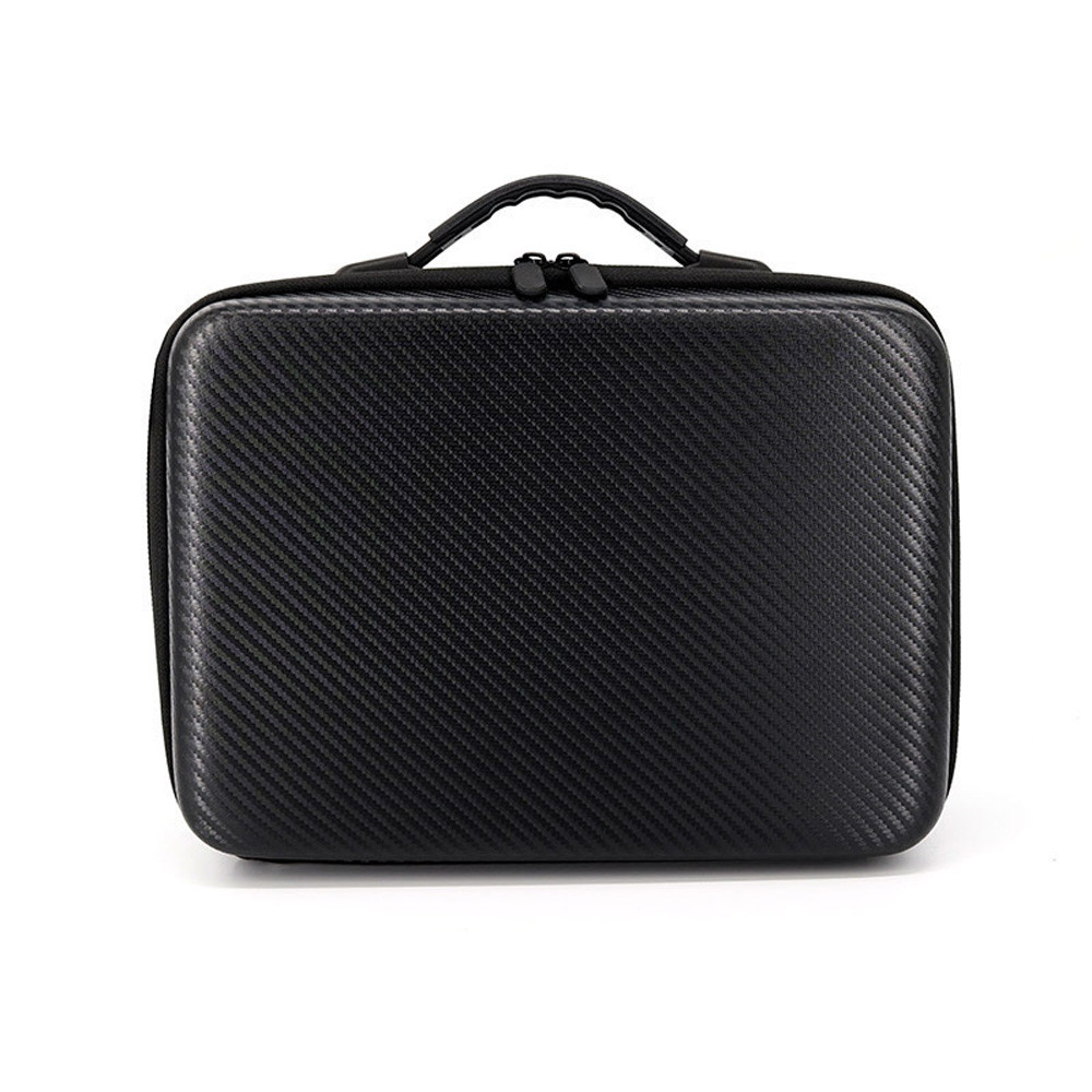 Portable Shoulder Bag For DJI TELLO Drone Shoulder Bags For Men Waterproof Case Protector PU+EVA Internal Storage Bags 819#2