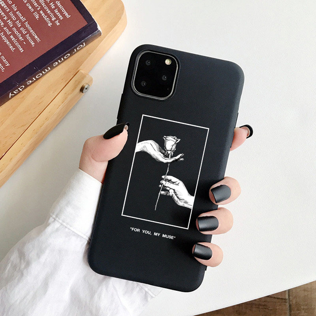 coque iphone 12 muse