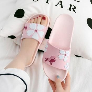 Cartoon Fruit Women Slippers watermelon banana Home Slippers Summer Sandals Slides Women Shoes Flip Flops Sandalias Mujer 4