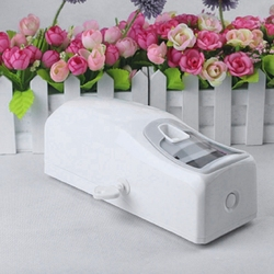 Lcd Automatic Aerosol Dispenser Auto Toilet Air Freshener for Home with Empty Cans Perfume Dispenser