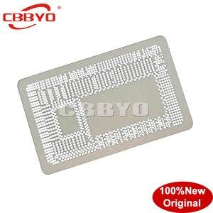 Direct heating i3-5010U i5-5200U i5-5300U i5-5350U i7-5500U i7-5600U i7-5650U SR23Y SR23W SR23V SR23X SR23Z SR267 SR268 Stencil(China)
