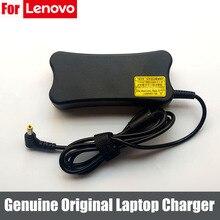 Cargador de batería de 65W para IBM, Lenovo, Thinkpad B450, B560, 3AE3FA, Original y genuino