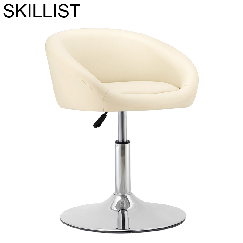 Sgabello Stuhl Table Barkrukken Silla Para Barra Taburete Comptoir Leather Stool Modern Cadeira Tabouret De Moderne Bar Chair