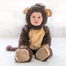 Детский комбинезон Одежда для новорожденных Детские костюмы
