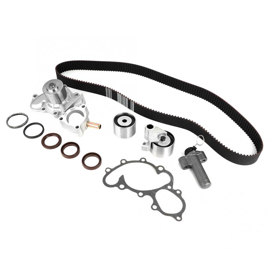 Timing Belt Kit with Water Pump Bonnet Valve Cover Fit for <font><b>Toyota</b></font> <font><b>4Runner</b></font> <font><b>2001</b></font> 251292184802 Car accessories image