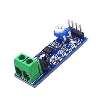 A5-- LM386 Audio Amplifier Module 200 Times 5V-12V Input 10K Resistance - sale item Active Components