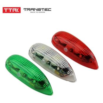 Transtec Night navigation LED fluorescent light searchlight fixed wing model RC FPV racing drone