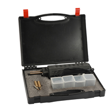 KKMOON пластиковый сварочный аппарат пластиковый сварочный пистолет автомобильный пластиковый сварочный аппарат пластиковый ремонт 50 Вт горячий паяльник набор сварочный аппарат