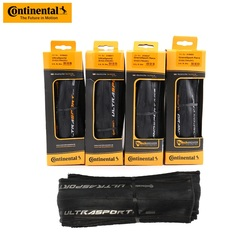 1pcs Continental Ultra Sport III 3/Grand  Sport Race 700*23/25C 28c Bike Tyre For Road Bike Tire Foldable Bicycle Tyres