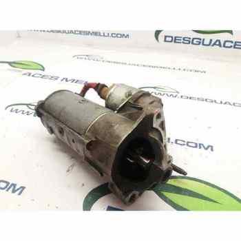 8200331251 ENGINE STARTER RENAULT LAGOON II (BG0)