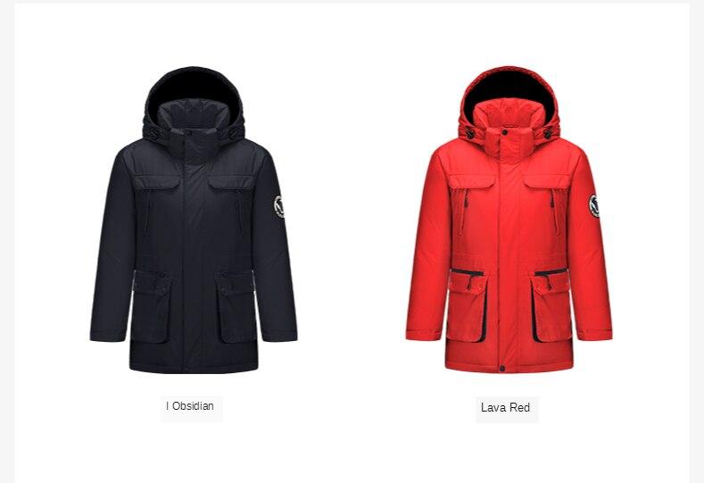 quente blazer masculino aquecido outono caminhadas casaco